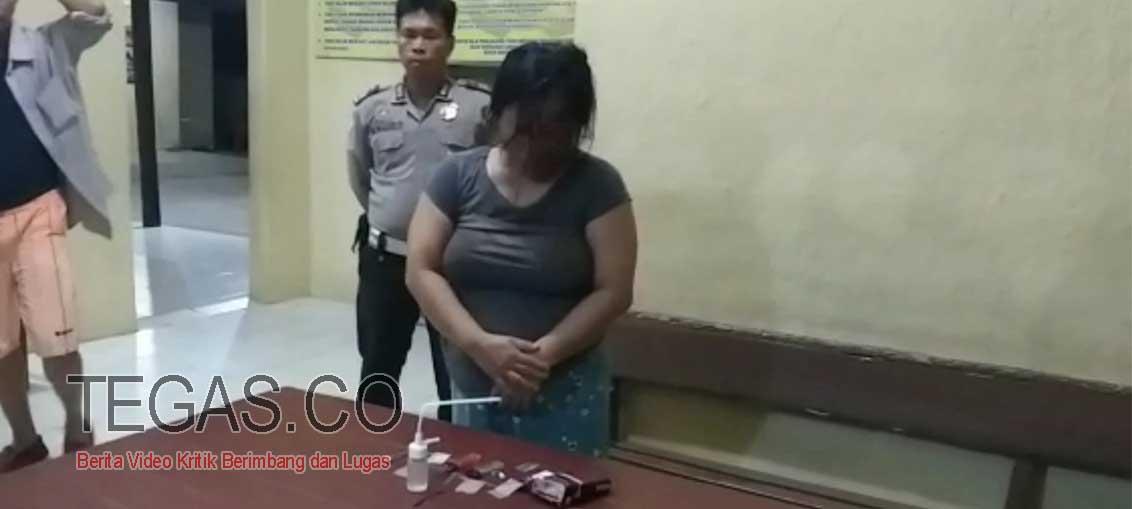Kedapatan Isap Sabu, ASN di Koltim Nangis Ditangkap Polisi
