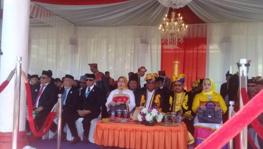 HUT Ke – 5, Samahuddin: Tingkatkan Sinergitas Menuju Buteng yang Berkah