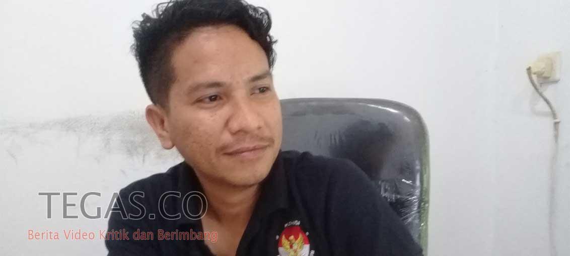 KPU Buton Hanya Fasilitasi 10 Spanduk dan 16 Baliho pada Peserta Pemilu