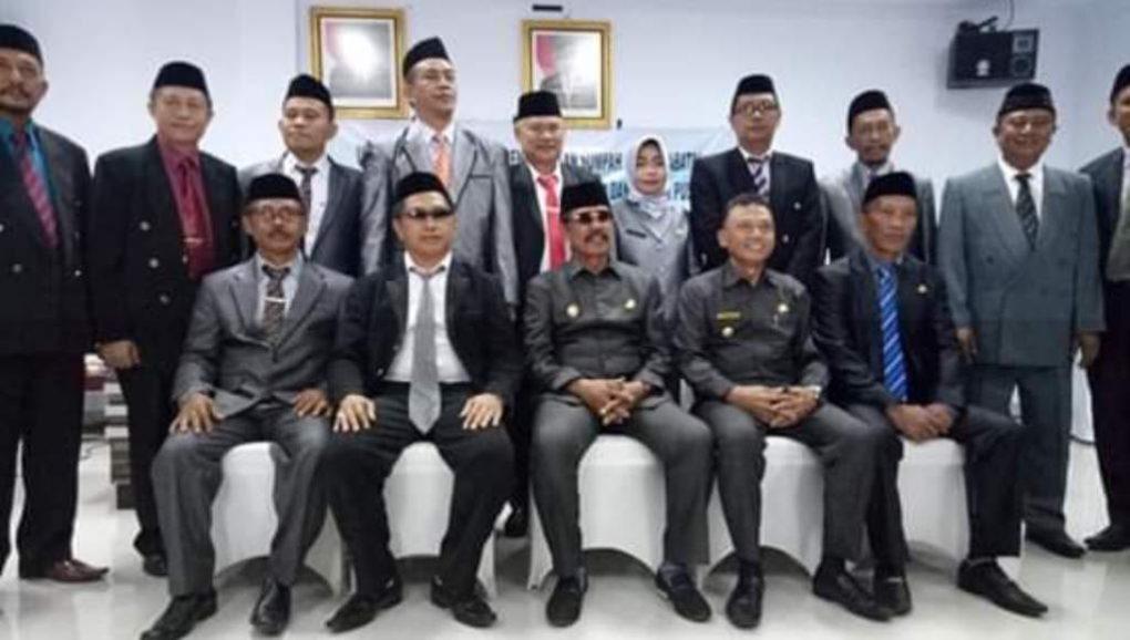 25 Pejabat Pemkab Kolut Dilantik, Andi Adha Arsyad Jabat Kabag Humas