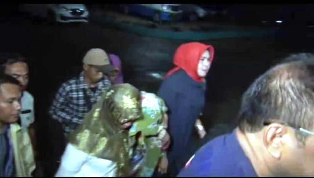 Ibu Pembunuh Anaknya di Buteng Diperiksa Kejiwaanya di RSJ Kendari