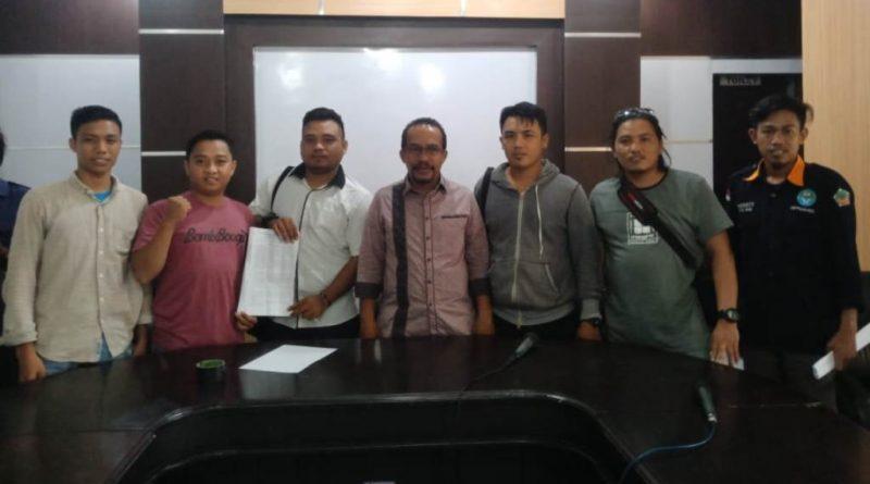 AMPUH Aktivitas Penambangan PT KMS 27 di Konut Ilegal