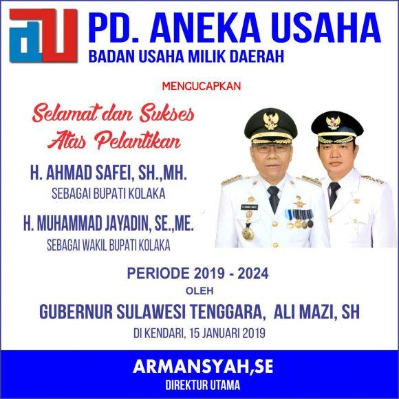 Aneka Uasaha