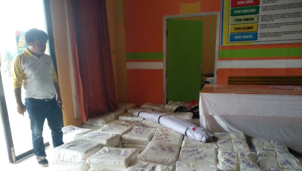KPU Bombana Imbau 41 Calon, DPD Segera Ambil APK
