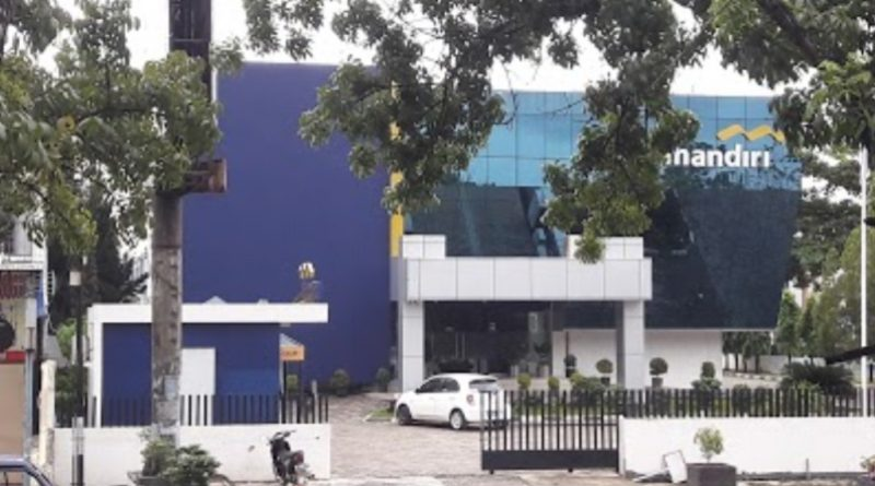 Debitur Menggugat, Tanah dan Kantor Bank Mandiri Kendari Diajukan Disita