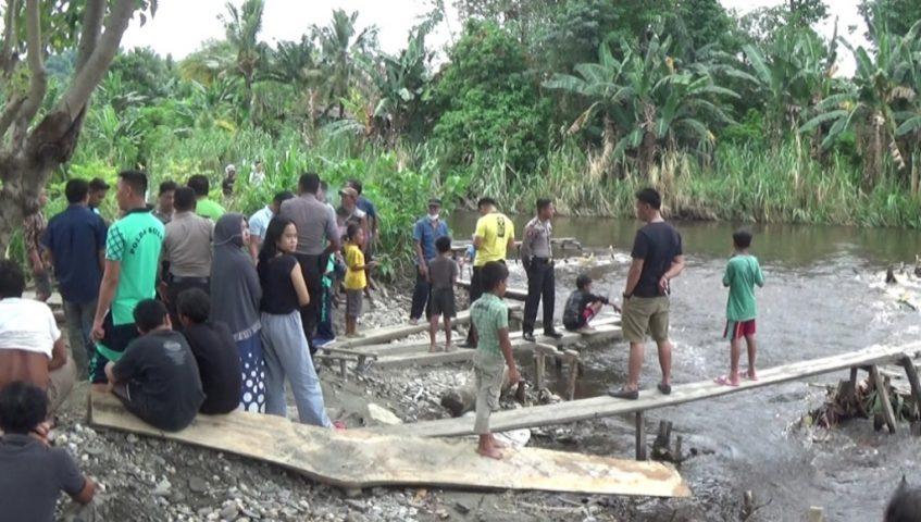 Warga Kolaka Digegerkan Adanya Mayat di Sungai Sabilambo