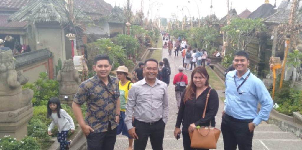 Liburan ke Desa Wisata Penglipuran Bali