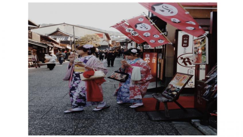 5 Festival Unik yang Hanya Ada di Jepang