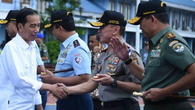Hari Kedua Lebaran, Presiden Mudik ke Solo