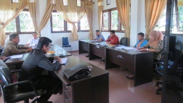 Sampah Berserahkan, Komisi III DPRD Konsel Panggil Dinas Lingkungan Hidup