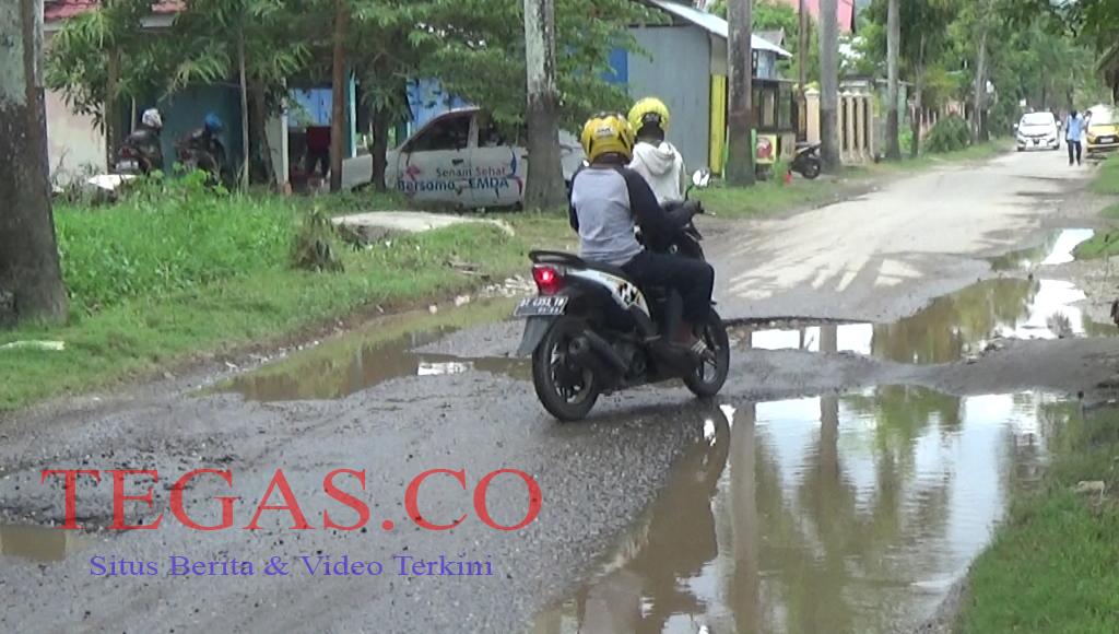 Warga Lamokato Butuh Perhatian Pemda Guna Mengatasi Banjir