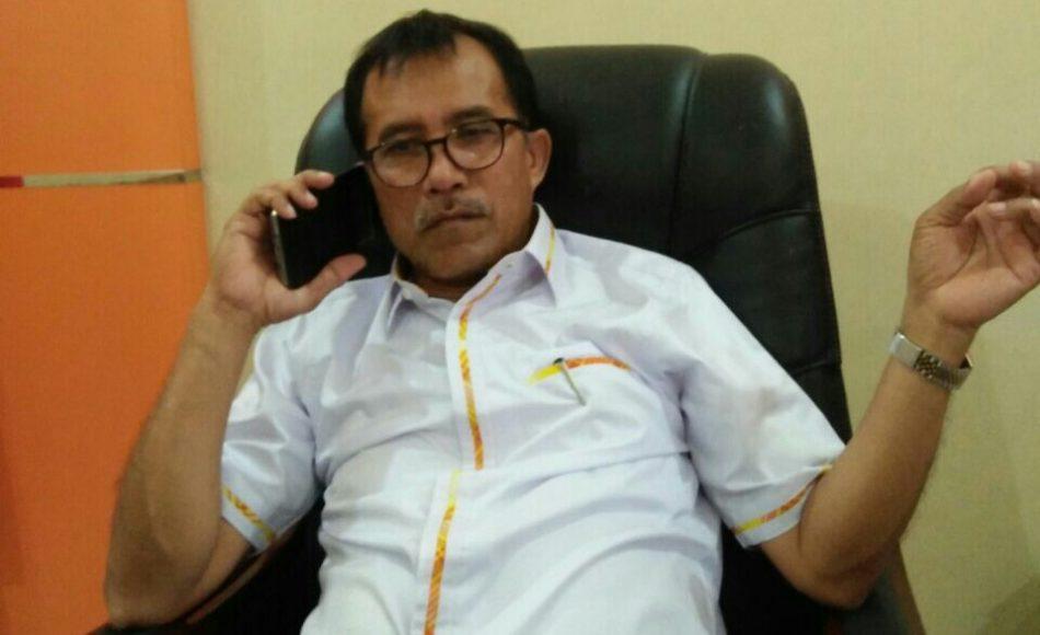 Terkait PAW, Sekwan DPRD Wakatobi: Mesti SK DPP