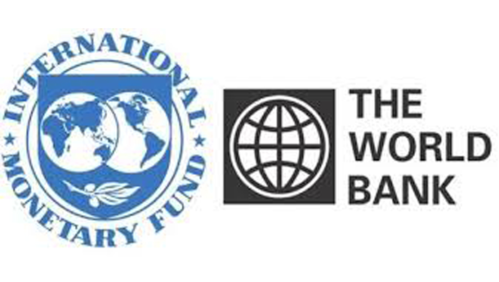 IMF-WB: Untung atau Buntung?