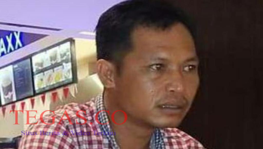 Diduga Korupsi, Plt Kades Lakarama Diadukan ke Polres Muna