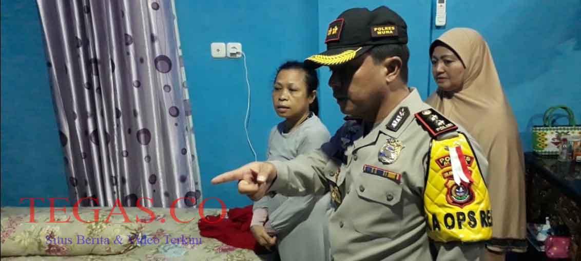 Ini Kronologi Penyekapan dan Perampokan di Rumah Mantan Anggota DPRD Muna