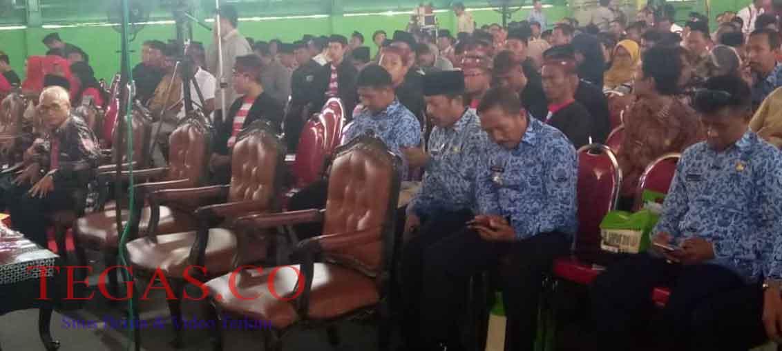 DPMD Sampang Gelar Bursa Inovasi Desa