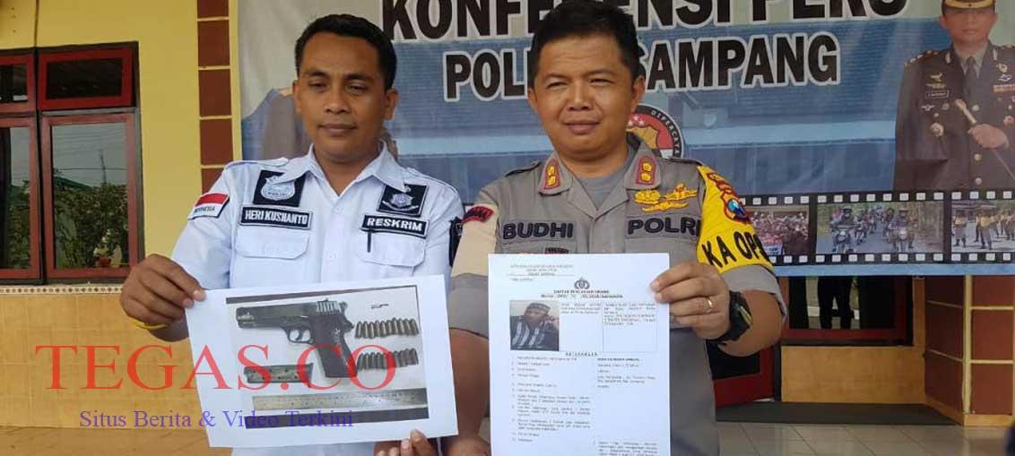Polres Sampang Ungkap Fakta Baru Pembunuhan Subaidi