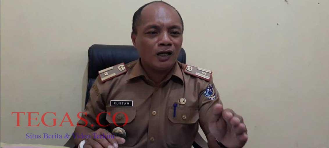 Kepala BKD Muna Bantah Tudingan Kecurangan Pengumuman SKD CPNS