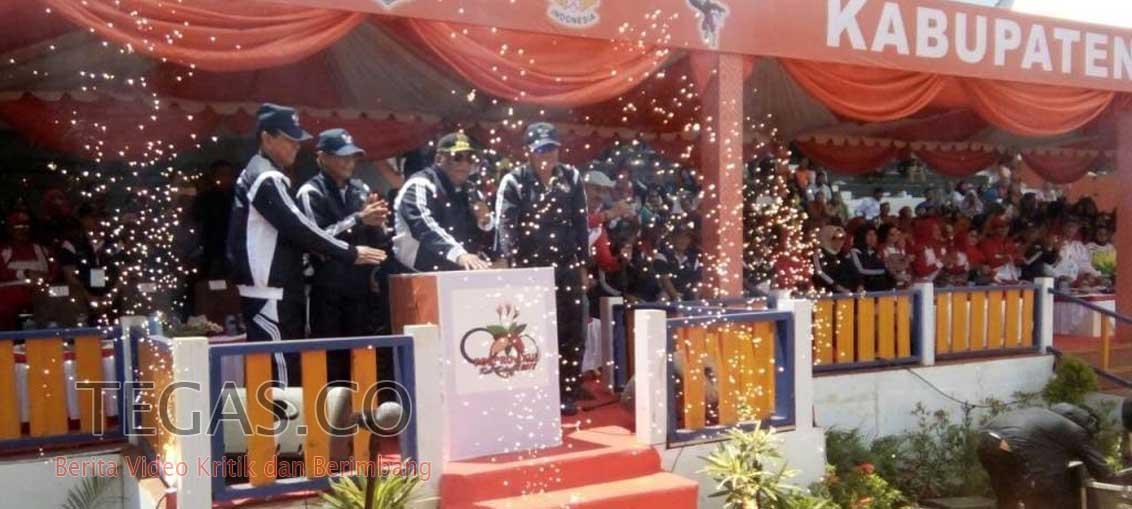 Perebutkan 2.201 Medali, Atlet Konawe Optimis Juara