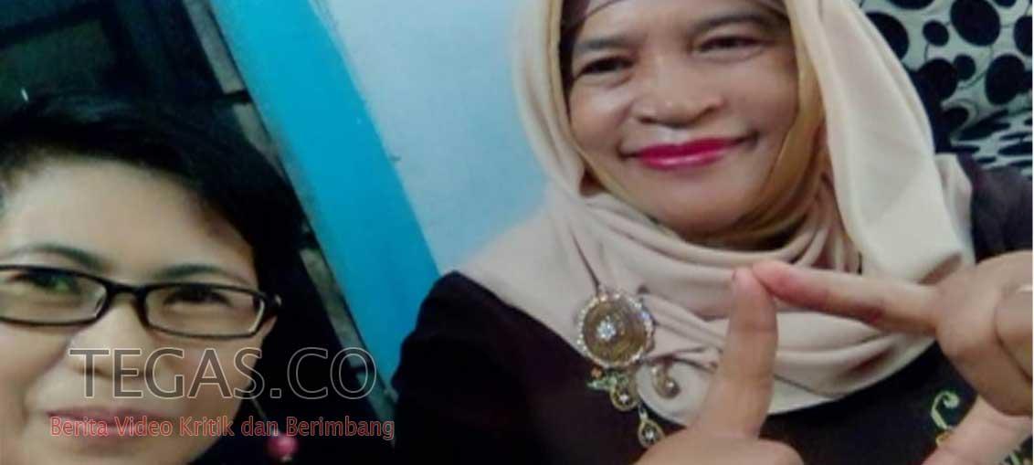 Inilah Sosok Srikrisna, Guru PAUD yang jadi Pengrajin Tas di Jelgung