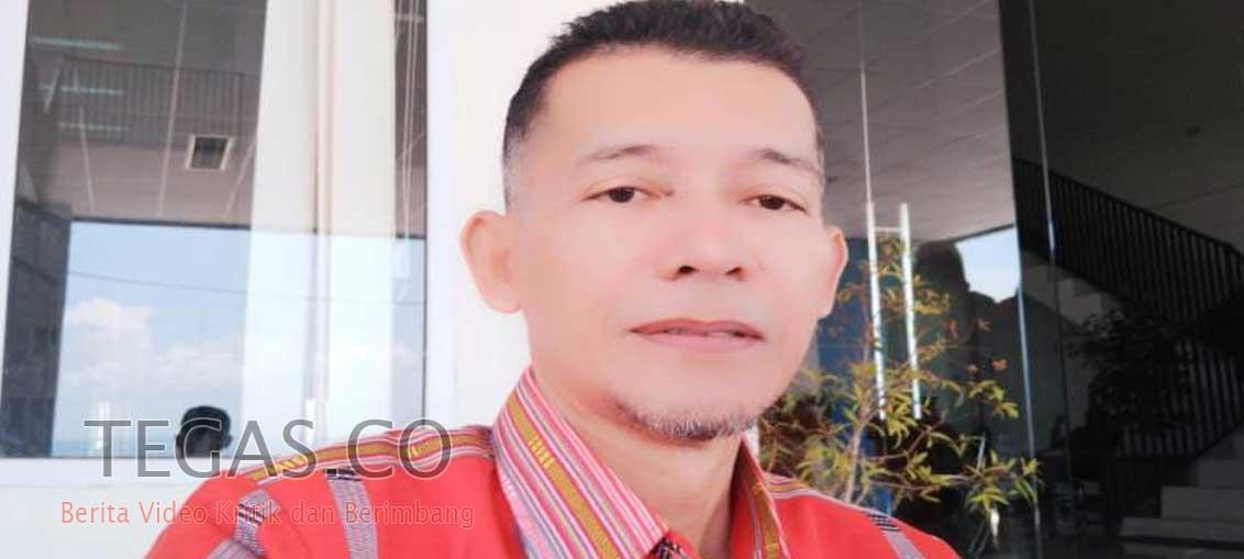 La Ode Syamsuddin Komitmen Mematenkan Budaya dan Tempat Sejarah di Buton