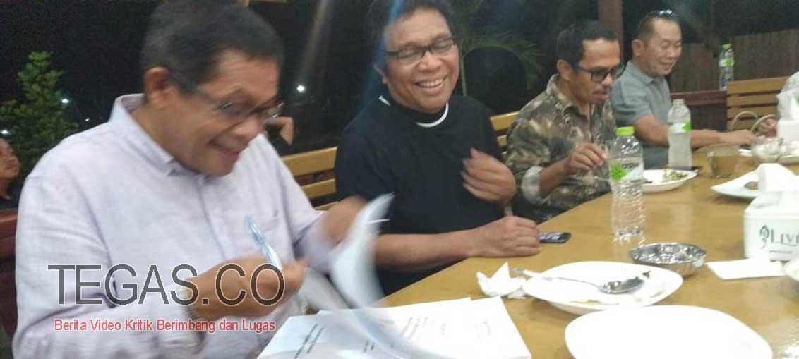 Ridwan Bae: Minimal 70 Persen Suara Untuk Kemenangan Jokowi-Ma'ruf di Sultra