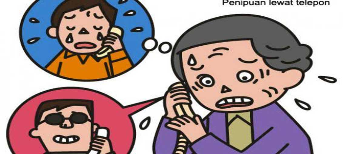 Warga Konsel Jadi Korban Penipuan Puluhan Juta, Modusnya Penelepon Mengaku Kapolsek Palsel