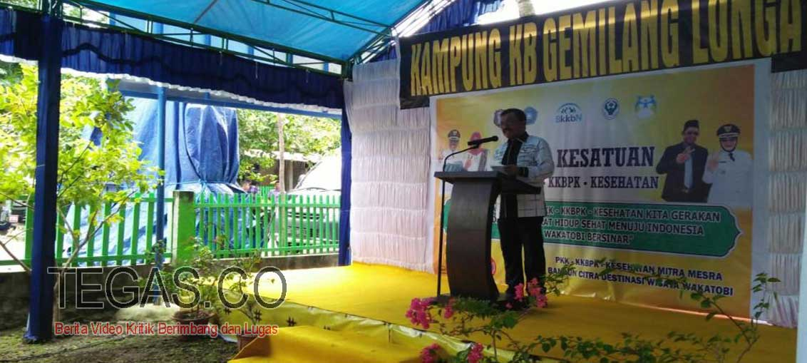 Kampung KB Jadi Harapan Tekan Angka Kematian Ibu
