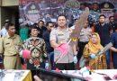 Polres Jakarta Barat Berhasil Amankan 61 Tersangka Kejahatan Jalanan