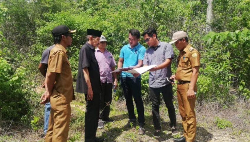 Wali Kota Siapkan Lahan Lokasi Pembangunan Jembatan Buton-Muna