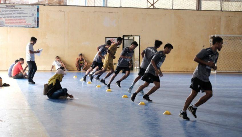 Persijap Genjot Latihan Fisik Untuk Kejar Target