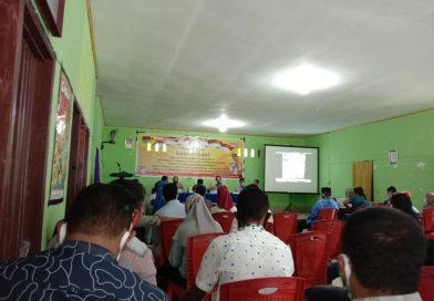 KPU Konkep Sosialisasi Pencegahan Covid-19 pada Tahapan Pilkada