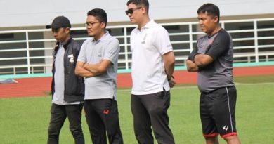 Manajer Persijap: Dalam Waktu Sebulan, Pelatih Intensifkan Tim