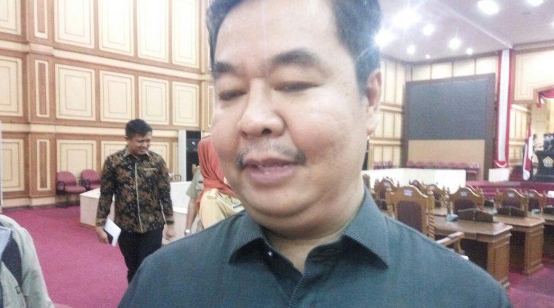 Jokowi Bertandang ke Kendari, Ini Penjelasan Pj Gubernur Sultra