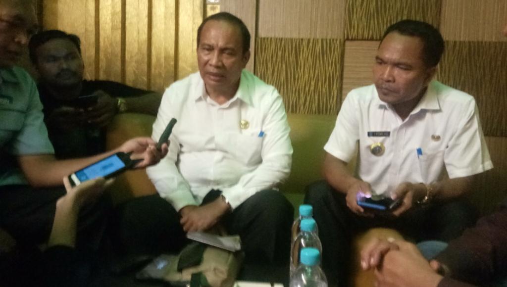 Sekda Koltim Akui SPPD dan BBM Wakil Bupati Disetop