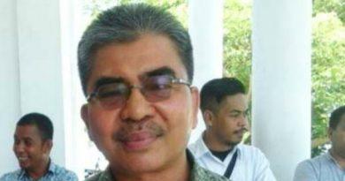 Sejumlah Partai Di Butur Berkoalisi Mengusung Calon, Abu Hasan: Selamat Untuk Mereka