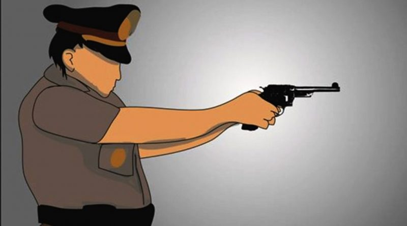 Kejar Penjahat, Alasan Polisi di Butur Tolak Discreaning Satgas Covid-19