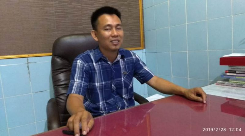 Jokowi ke Kendari, Dirut PD Pasar Harap Blusukan ke Pedagang