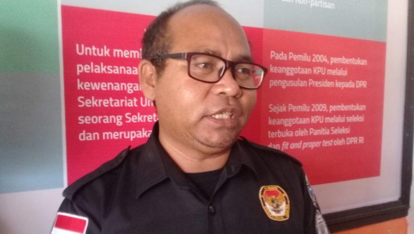 Ketua KPU: Logistik Pemilu di Buton Disalurkan H-2