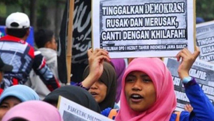 Manisnya Persatuan Dalam Bingkai Khilafah Islam