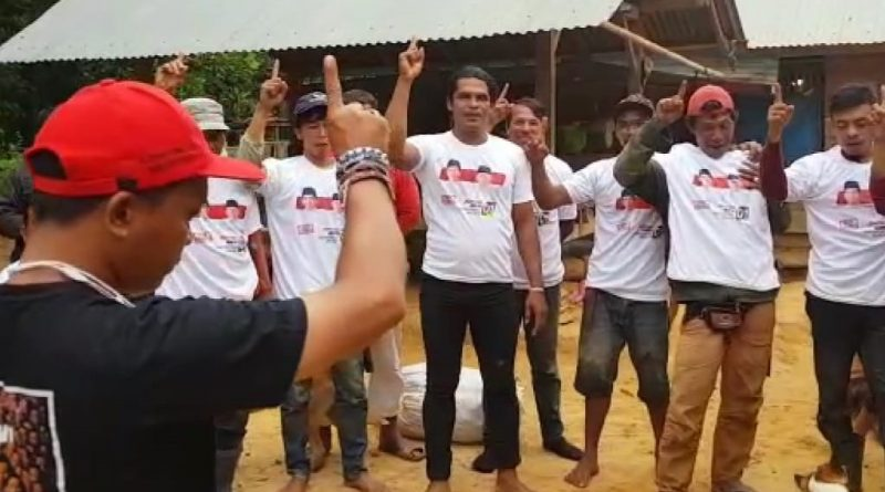 Pasangan Jokowi - Ma'ruf Amin Masih Unggul Elektabilitas di Sultra