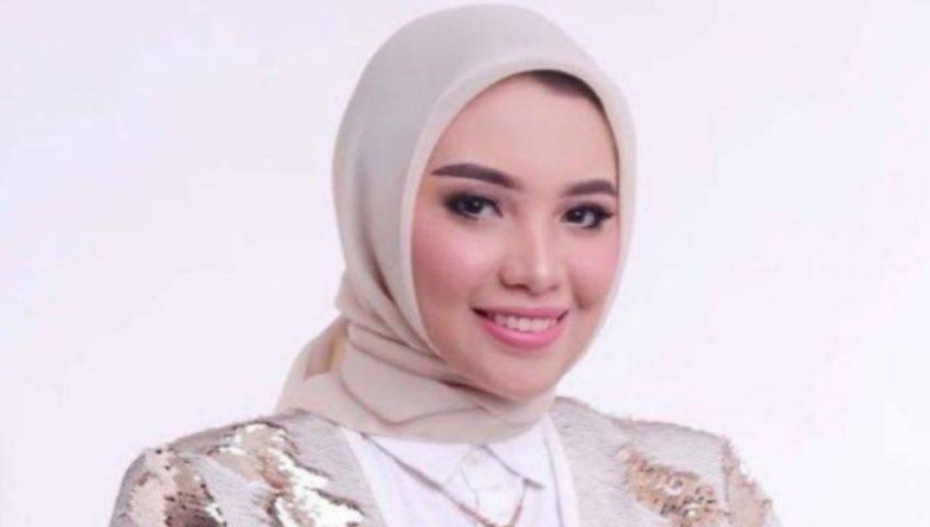 Wa Ode Rabia Al Adawia Ridwan Resmi Ditetapkan Sebagai Anggota DPD RI Dapil Sultra