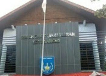 Gedung RSUD Kota langsa yang diduga menyalahi Aturan kemenkes RI oleh LSM YARA Langsa
