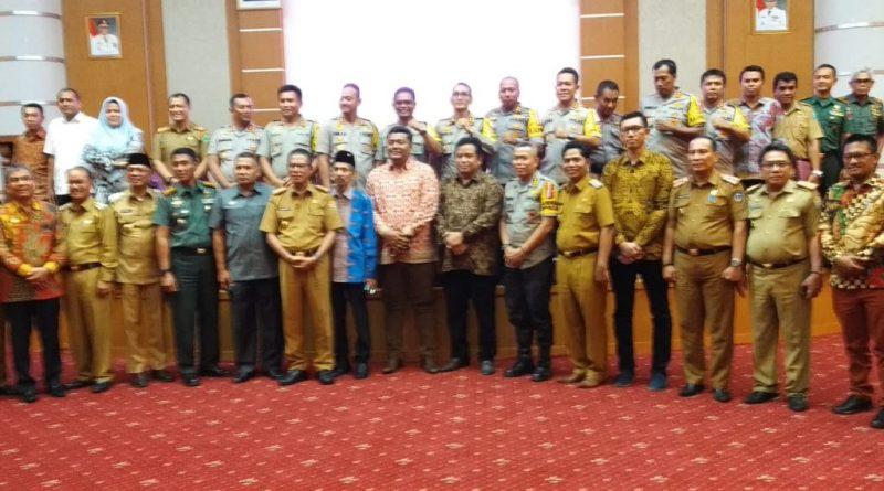Rusman Emba Optimis Pasangan Jokowi - Ma'ruf Amin Menang di Muna