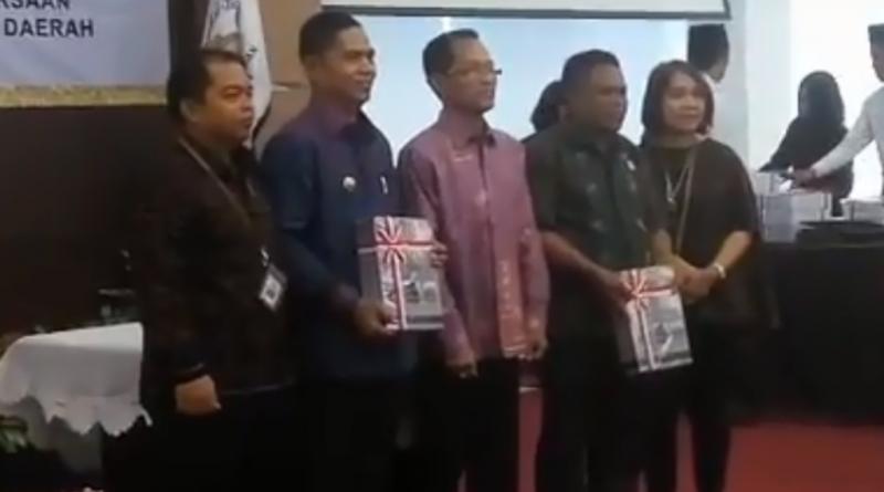 Video, Wow ! Buton Raih Opini WTP