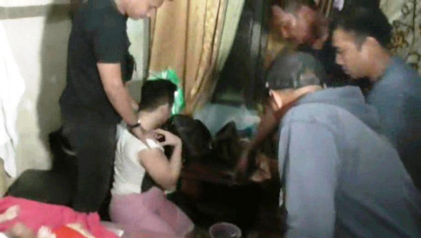 Simpan Narkoba, Waria di Kolaka Mengamuk saat Ditangkap Polisi