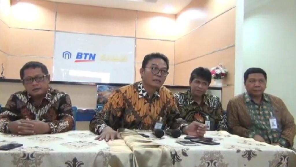 BTN KC Syariah Kendari Segera Bangun 2000 Perumahan Subsidi