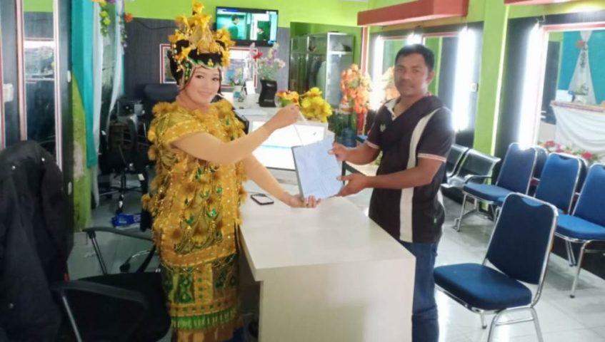 Dalam Sepekan, SKIPM Baubau Melayani Pengguna Jasa dengan Nuansa Berbeda