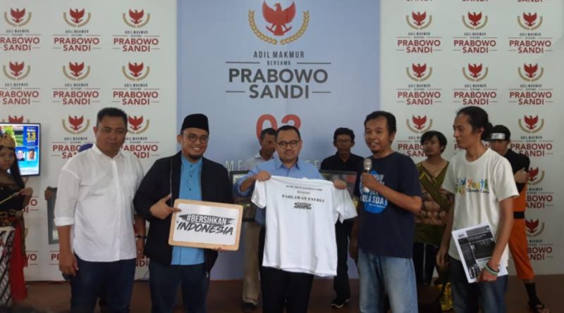 BPN Prabowo-Sandi Dorong Investasi di Sektor Energi Terbarukan