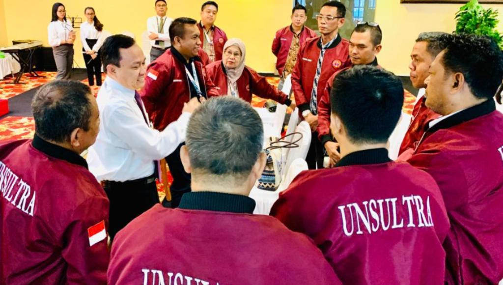 KJRI Johor Bahru dan UKM Malaysia Teken MoU Dorong UNSULTRA Tingkatkan Kerja Sama